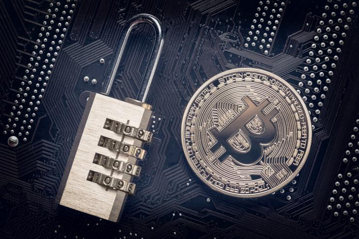 Bitcoin Security And Safety Tips